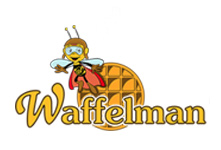 WAFFEL-logo
